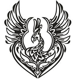 Логотип и платный хостинг