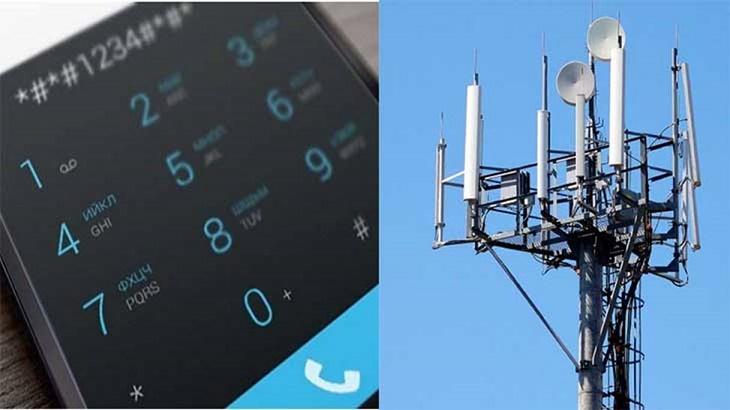 сотовые сети связи GSM